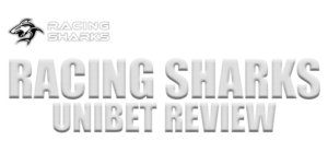Unibet Review Racing SHars